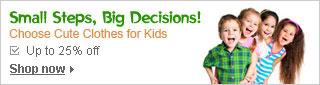 Kids & Babies Clothing