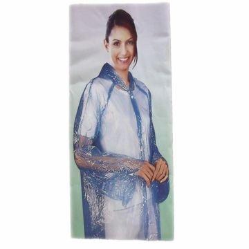 Patty's Parlour - My pvc raincoat
