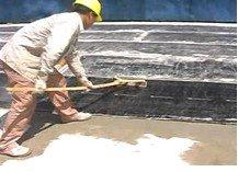 bitumen waterproof membrane