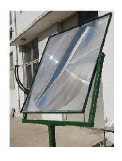 fresnel lens for Solar cooker