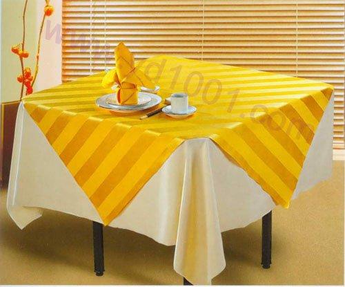 Embloridery Table Cloth Tb 001