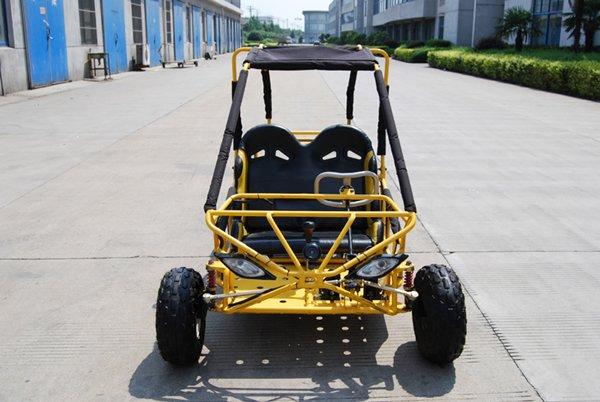 XT70/90GK-3 Mini Go Kart | Mini Buggy