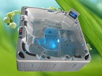Спа-ванна whirlpool spa
