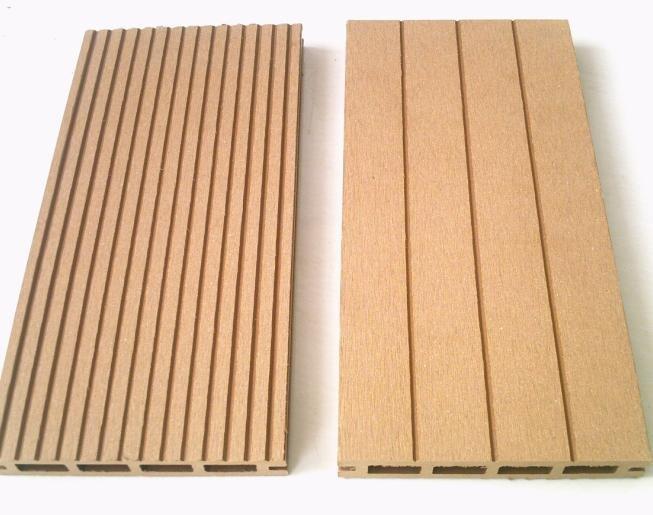 Wood polymer