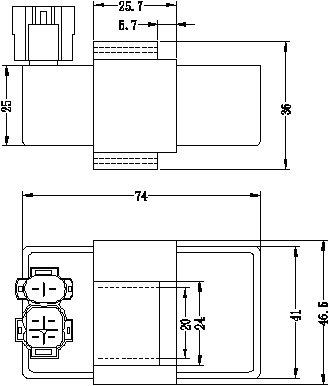 Circuit Diagram Manual | Circuit Schematic Diagram