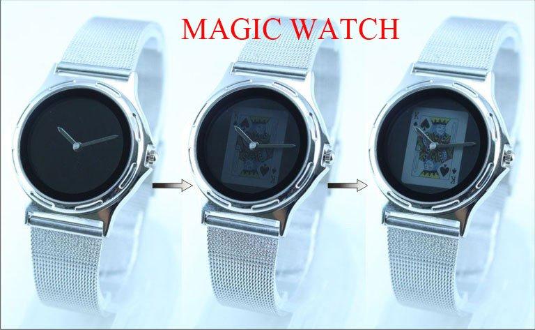 TYB8-1001 MAGIC WATCH