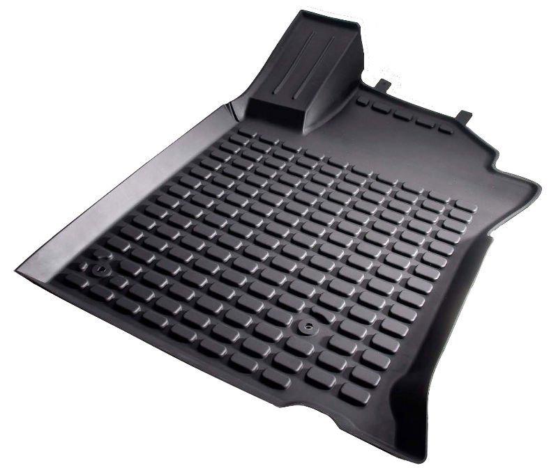 Customized High Quality Non Skid Slip 3D Rubber Car Floor