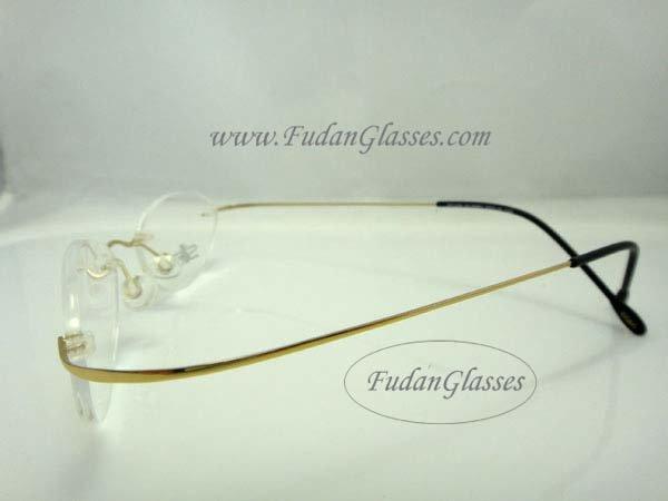 Silhouette 7799 Chassis Eyeglasses - Discount Designer Eyewear
