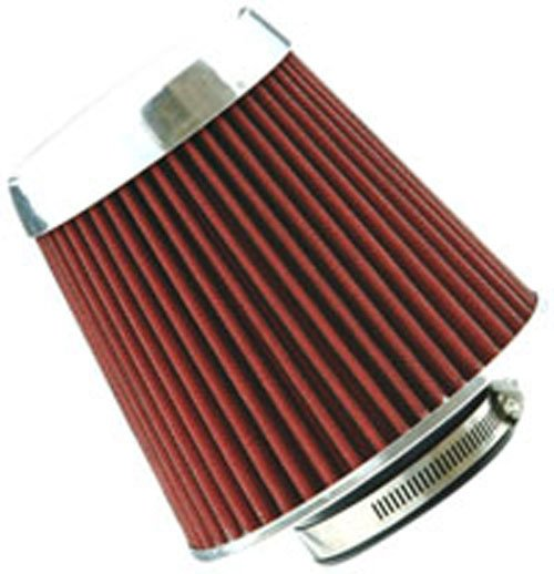 21061-performances air filter with blue  washable cloth media,support wholesale and retail