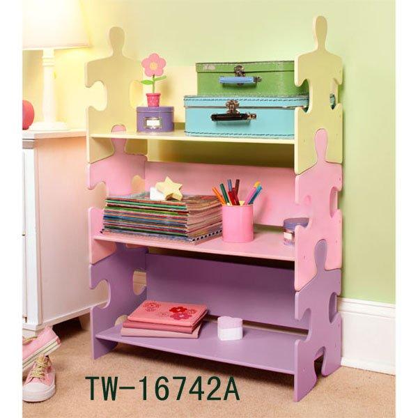 los niños muebles de almacenamiento útilGabinete de la Infancia