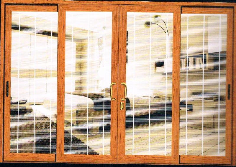 Puertas correderas de aluminio puerta identificaci n del - Puerta corredera de aluminio ...