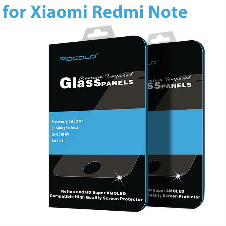 Original MCOOLO brand Nanometer Anti-Explosion Tem...