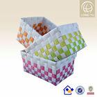 supermarket-plastic-rattan-basket